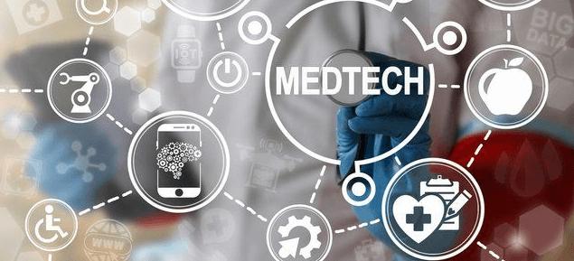 Les défis des PME du Medtech : et si on pensait aux solutions collaboratives ?