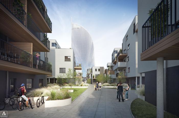 « Investir dans l'immobilier durable & innovant via de nouveaux modèles de financement »
