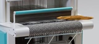 TC2Loom, Métier à tisser, Digital weaving à votre disposition au TexLab dès octobre 2019