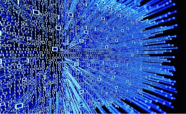 Les nouveaux paradigmes de l'économie des données
