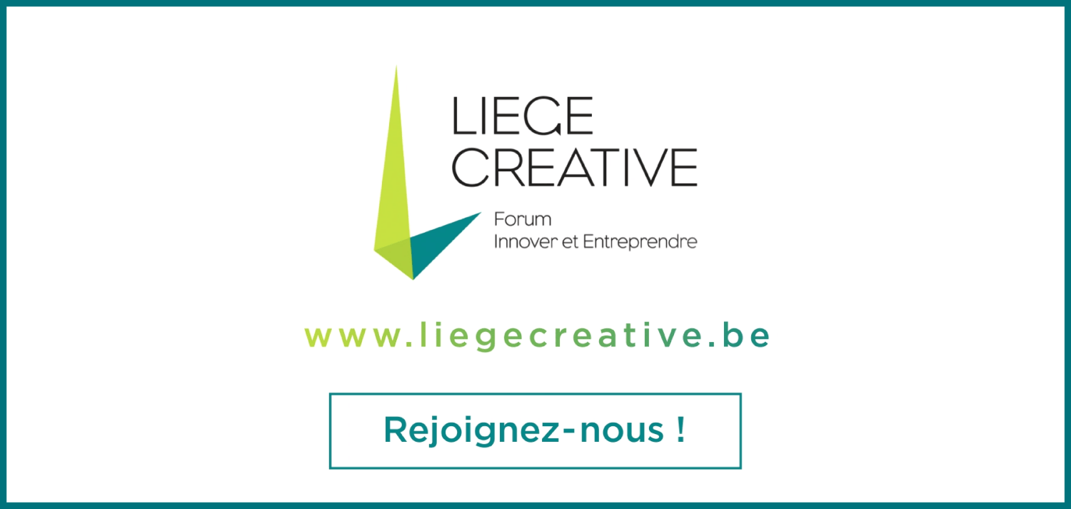 LIEGE CREATIVE - Forum au service de l'innovation